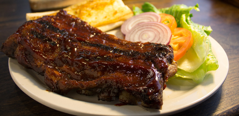 Our Ribs! Award Winning Recipe